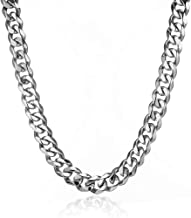 Best 32 inch cuban link chain Reviews