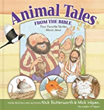 Best bible story about animals Reviews