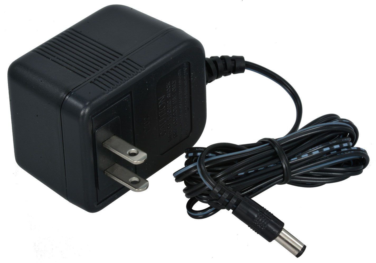 Jameco Reliapro ACU120100D0531 AC Translated Adapter safety Wall Transformer to
