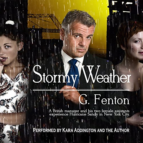 Stormy Weather cover art