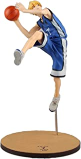 YSQ-SH オーナエントクローコのバスケットボール、キス亮田、ミラクルズの世代、No. 7海の制服、箱入り図 SZQNB (Color : Default)
