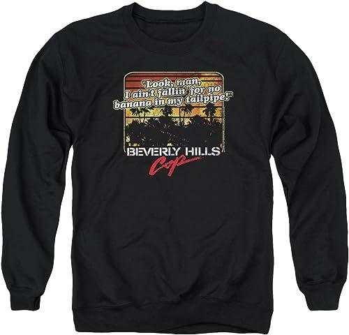 Beverly Hills Cop - Sweat-shirt - Homme