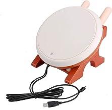 Tambor de jogo Plug and Play para Ps4, para entretenimento, para console So-ny Ps4 PlayStation 4