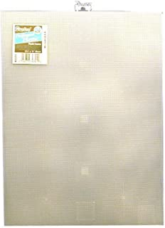 Mesh Plastic Canvas #14 - Clear - 11