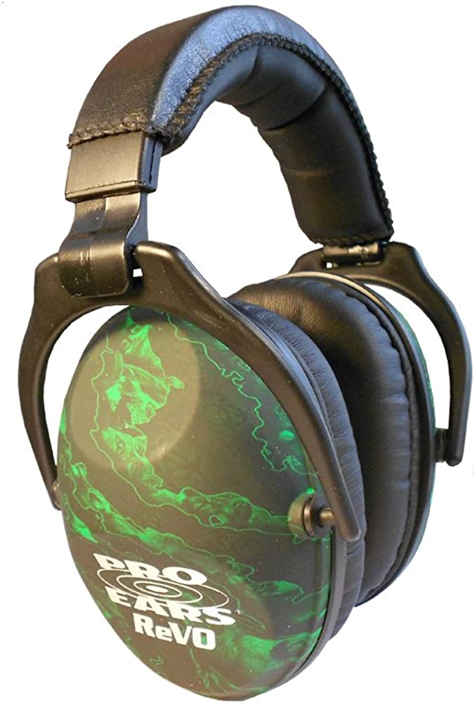 Pro Ears ReVO Kids and Women Safety USA - Made Earmuffs Sales results No. Ranking TOP10 1 in the