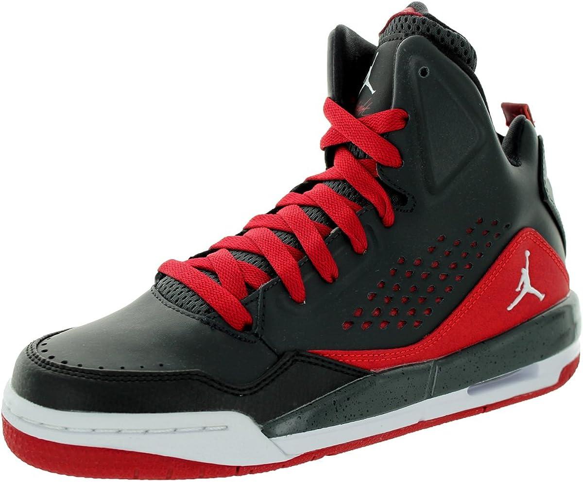 Amazon.com | Jordan Nike Kids SC-3 Bg