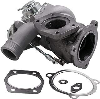 For Volvo S60 S80 V70 XC70 XC90 B5254T2 2.5L TD04L-14T Turbo Charger 8603226 49377-06201 49377-06202
