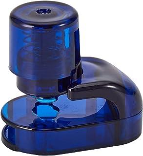 Eerste hulp Alleen Tablet Puncher, Blauw, Kunststof, P-100101 Eenheden