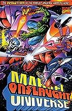 onslaught marvel universe
