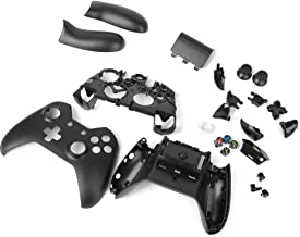 MagiDeal Full Housing Shell Case Trigger ABXY Button Set for Xbox One Wireless Controller