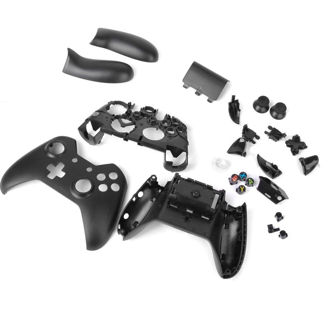 Original Xbox Controller Wiring Diagram - Wiring Diagram Article on