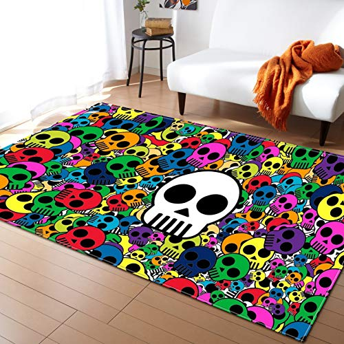 SSHHJ Thick Non-Slip 3D Floor Mat Suitable For Large Floor Mats In Offices, Shopping Malls And Living Rooms Durable Black Foot Pad