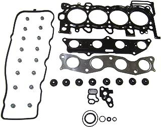 DNJ HGS238 MLS Head Gasket Set/For 2007-2008/ Honda/Fit/ 1.5L/ SOHC/ L4/ 16V/ 1497cc/ L15A1