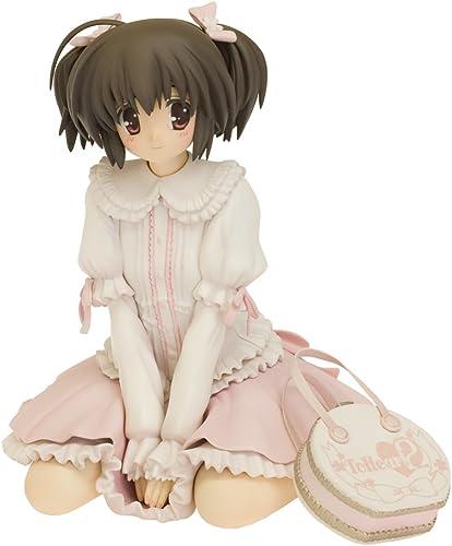 TO HEART 2 - Konomi Yuzuhara Sweet ver 1 7 Scale PVC Statue