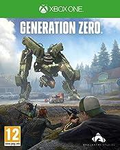 Generation Zero - Xbox One (Xbox One) (Xbox One)