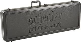Schecter Guitar Research Diamond Series Molded Guitar Case