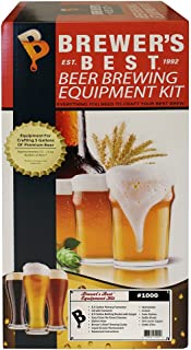 Brewing Equipment Kit