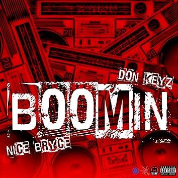 Boomin' (feat. Nice Bryce)