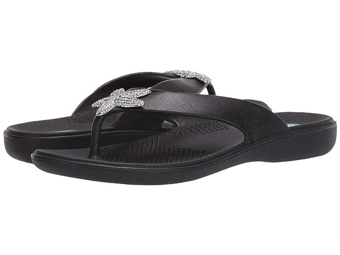Oka-B Oliver (Licorice) Women's Shoes