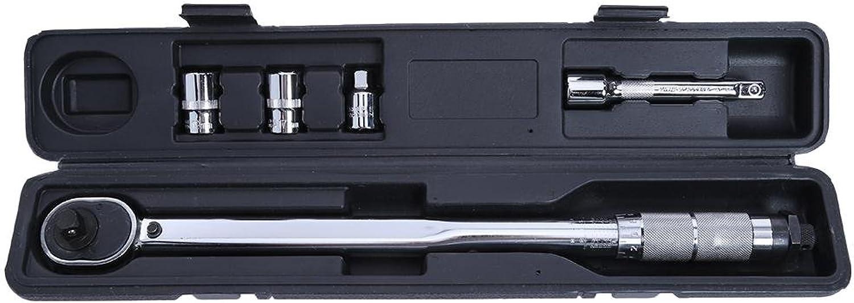 Seawang Drehmomentschlüssel 28–210 Nm 1 5,1 cm 3 20,3 cm Antrieb Ratsche Lebenslange Garantie B07FTJT2RH   Erste Qualität