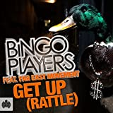 Get Up (Rattle) (Luminox Vocal Mix)