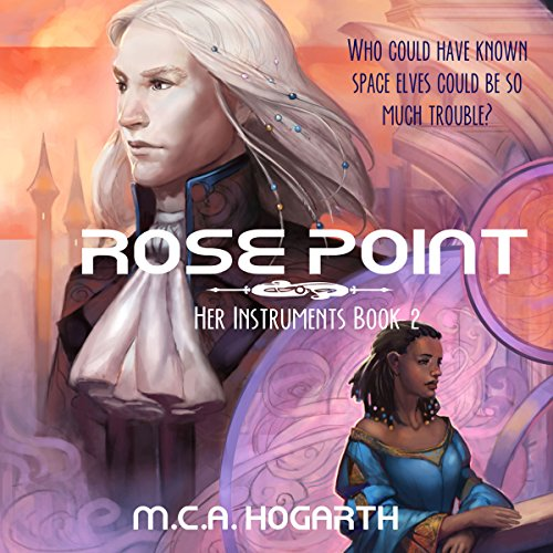 Rose Point cover art