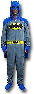 Batman - Pijama con capa y capucha