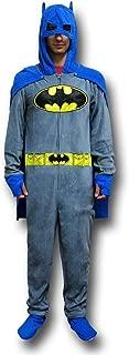 Best mens batman pajamas with cape Reviews