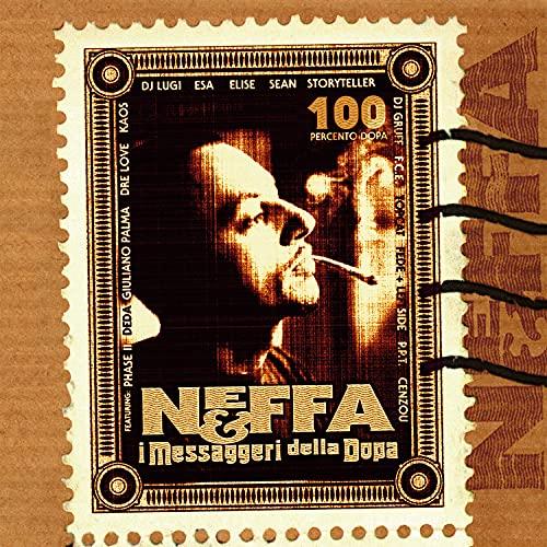 Neffa & I Messaggeri Della Dopa (25Th Anniversary Edt. 2 Lp + Cd Deluxe Edt.)
