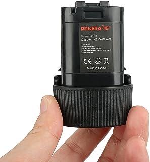 【 POWERAXIS 】マキタ makita 10.8V BL1013 BL1014 互換バッテリー Li-ion リチウムイオン 1.5Ah 掃除機 対応 互換 充電池 cl102dw CL100DW CL100DZ CL102DZ など対応 バッテリー