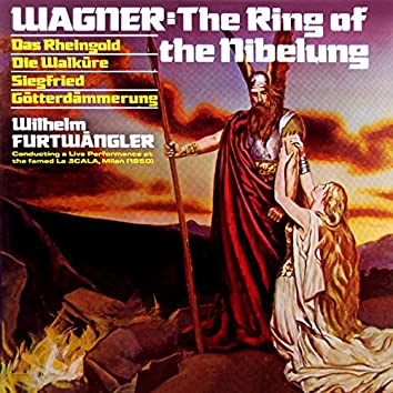 Wagner: The Ring of Nibelung