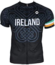 Hill Killer Ireland Cycling Jersey Collection Irish Heritage Collection Ireland Flag