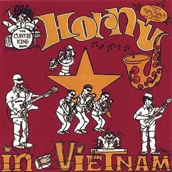 Horny in Vietnam
