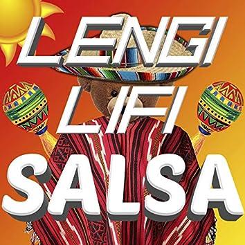 Lengi Lifi Salsa