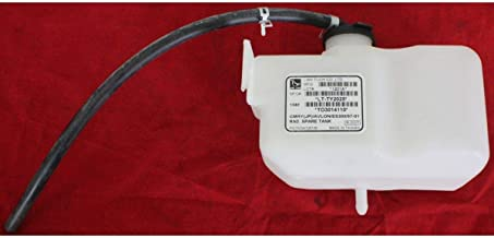 New Coolant Reservoir For 1997-2001 Toyota Camry With Cap, Hose, 4cyl, Type 2 Japan Built TO3014110