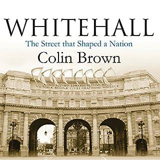 Whitehall cover art