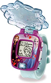 Vtech Frozen 2 Magic Learning Watch, 1 of Piece