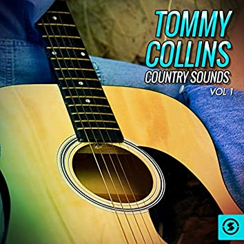 Tommy Collins Country Sounds, Vol. 1