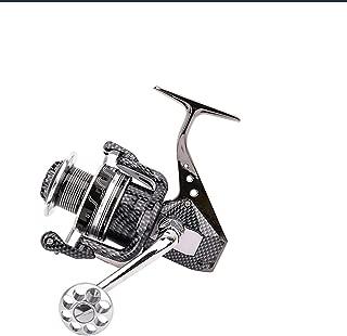 Wenzi-day 1000 10000 Spinning Reel Big Trolling Fishing Reels 5 Size 13+1 Ball Bearings Feeder Carp Metal Fishing Reel