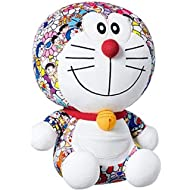 UNIQLO(ユニクロ) Uniqlo x Doraemon Murakami Takashi Toy Plush doll From Japan Stuffed