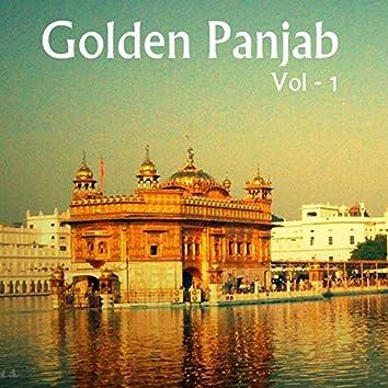 Golden Punjab, Vol. 1