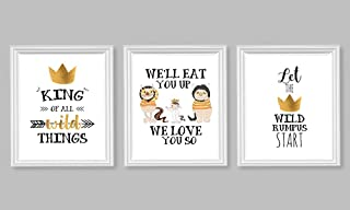 Best where the wild things are wall Reviews