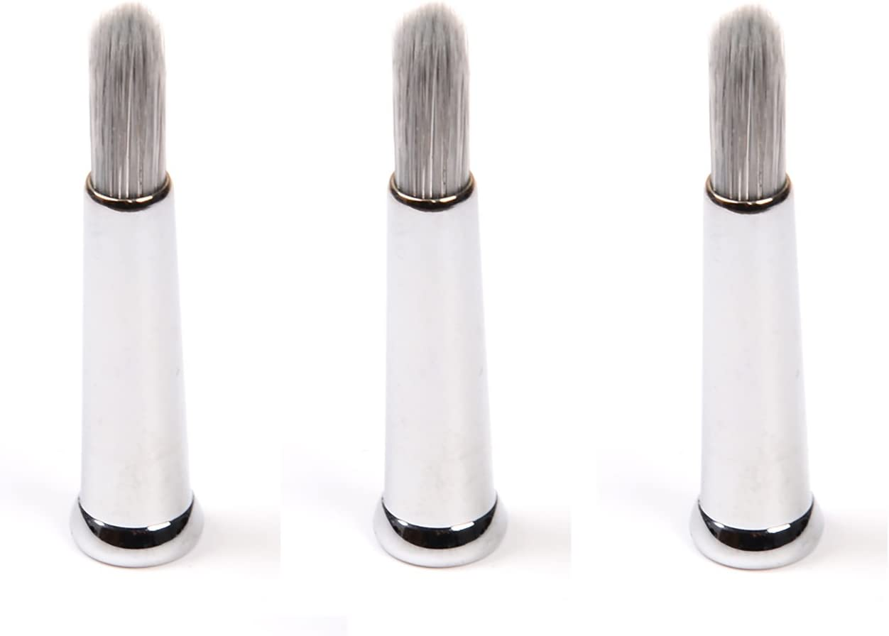 Replacement Brush Set for The Friendly Swede 4-in-1 Stylus Pen