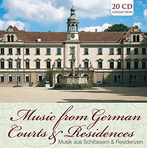 Musik aus Schlösser und Residenzen