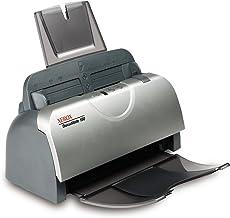Xerox XDM1505D-WU DocuMate 150 Simplex ADF Color 18PPM 60 DPI 24 BIT USB 2.0 TWAIN VRS PDF