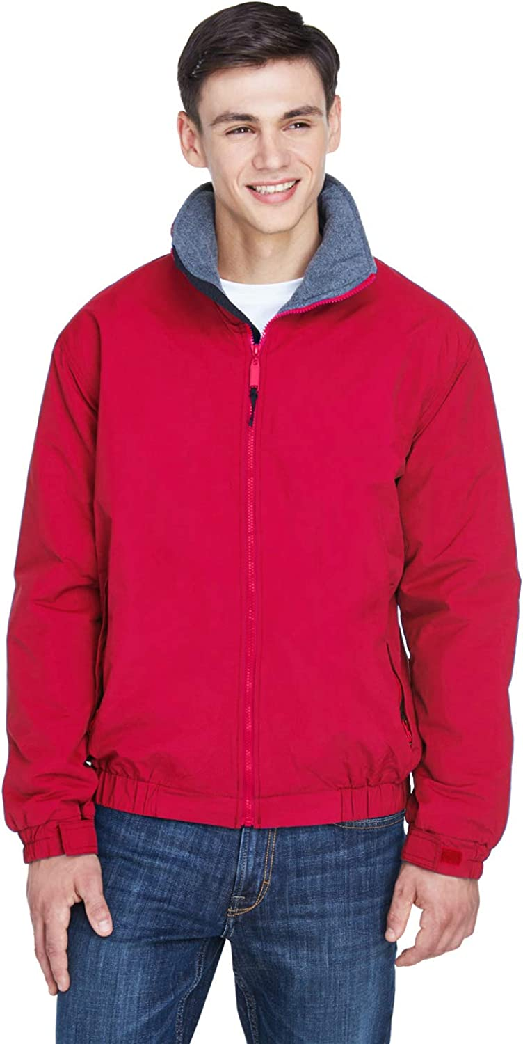 UltraClub Adventure Fort Worth New York Mall Mall All-Weather Jacket 8921