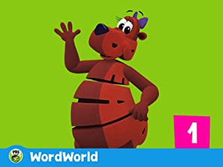 WordWorld Season 1