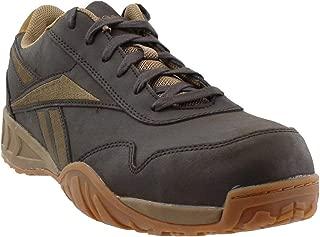 Reebok Men's Bema Work Shoes Composite Toe - Rb1945