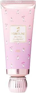 FORTUNE(フォーチューン) KOSE フレグランス トーンアップ ハンドクリーム 透明美肌 ピンクパール UV効果 ボディクリーム フォーチュンローズの香り 60g×6個
