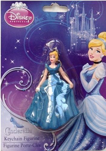 la red entera más baja Disney Cinderella Keychain Filgurine by Disney Disney Disney Princess  precios mas bajos